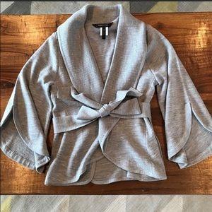 BCBG kimono style sweater
